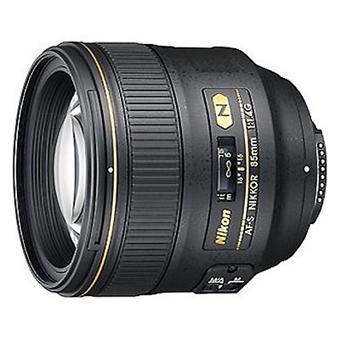 Nikon AF-S FX 85mm f/1.4 G-Series Reflex Lens