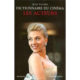 Dictionnaire du cinéma - Les Acteurs - NE