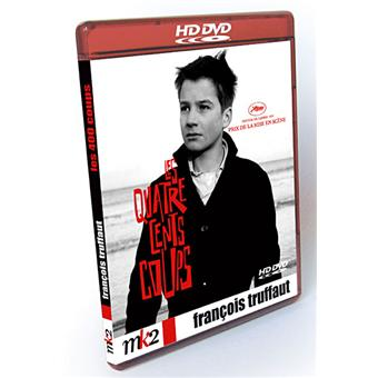 Les 400 coups hd dvd fran ois truffaut hd dvd achat prix fnac - Les 400 coups bande annonce ...