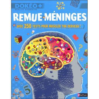 Remue meninges avec rea.augmen