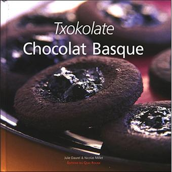 Chocolat basque