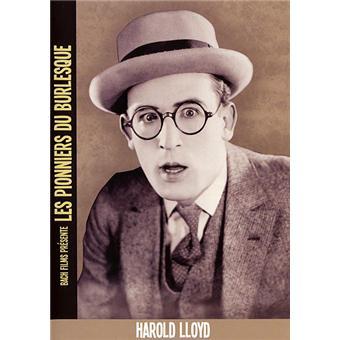 HAROLD LLOYD-MUET