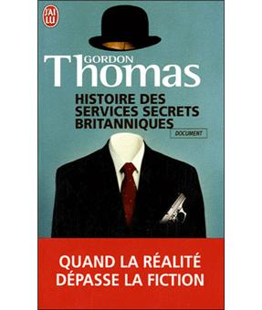 Histoire des services secrets britanniques
