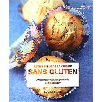 200 recettes faciles sans gluten broch l blair - Recettes cuisine sans gluten ...