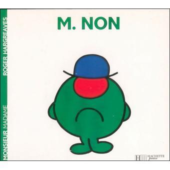 Monsieur MadameMonsieur Non