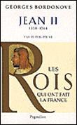 Les ValoisJean II Le Bon