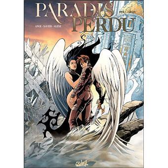 Paradis perduParadis perdu *Tome 3*