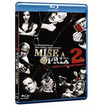 Mise à prix 2 - Blu-Ray