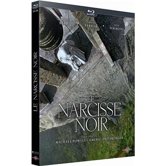 Le Narcisse noir - Blu-Ray - Edition Collector