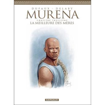 Murena - Tome 3 - La Meilleure des mères (French Edition)