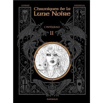 Chroniques de la Lune NoireChroniques de la Lune Noire