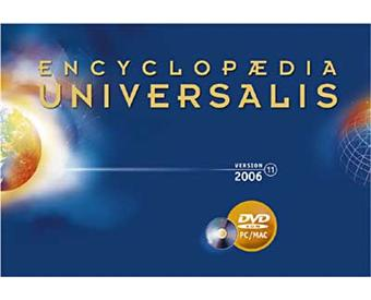 encyclopedie universalis fnac