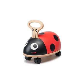 Janod Ride'N'Roll Coccinelle