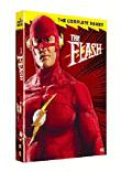 FlashFlash - Coffret intégral de la Série