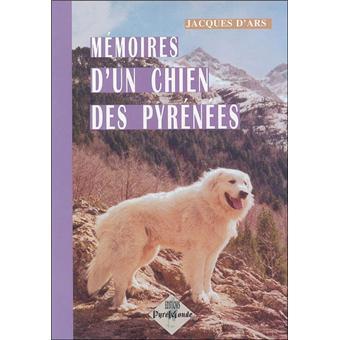 Mémoires d'un chien des Pyrénées