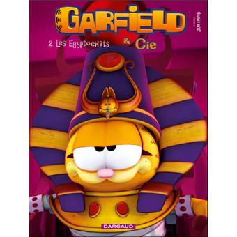 GarfieldEgyptochat