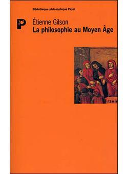 La philosophie au moyen âge