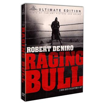 Raging bull - Ultimate Edition