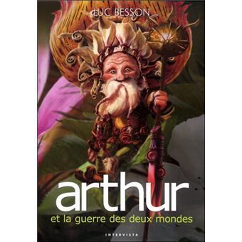 arthur et les minimoys la guerre des deux mondes