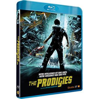 The Prodigies, la nuit des enfants rois - Blu-Ray