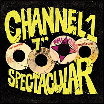 Channel One (7x7Inch Box+MP3)