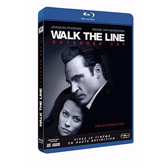 Walk The Line (2DVD)