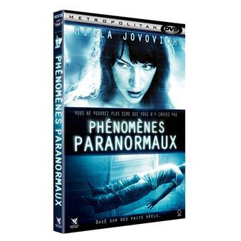 phenomene paranormaux dvdrip