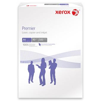 XEROX PREMIER A4 90GRS PEF C QUALITY SUP