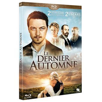 Le dernier automne - Blu-Ray