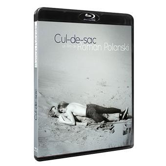Cul-de-sac - Blu-Ray