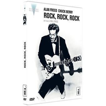 Rock, rock, rock !