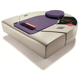 aspirateur robot neato xv 25 gris achat prix fnac. Black Bedroom Furniture Sets. Home Design Ideas