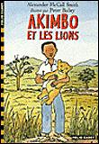 Akimbo et les lions
