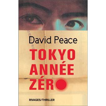Tokyo annee zero