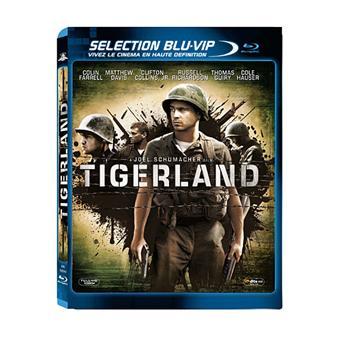 Tigerland VIP Blu-ray