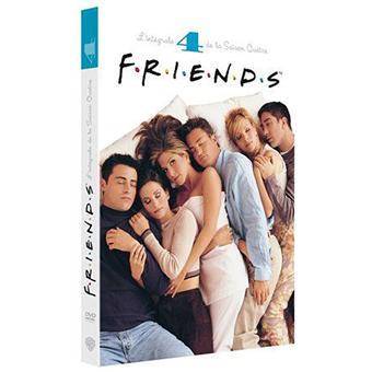 FriendsFriends - Coffret intégral de la Saison 4