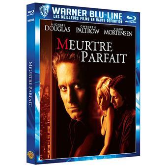 Meurtre parfait - Blu-Ray