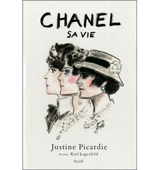 Chanel Sa Vie