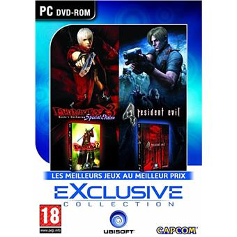 devil may cry 3 poster