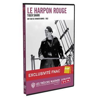Le harpon rouge - Exclusivité Fnac