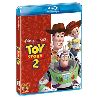 Toy StoryToy Story 2 - Edition Simple - Blu-Ray