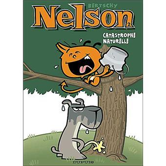 NelsonCatastrophe naturelle