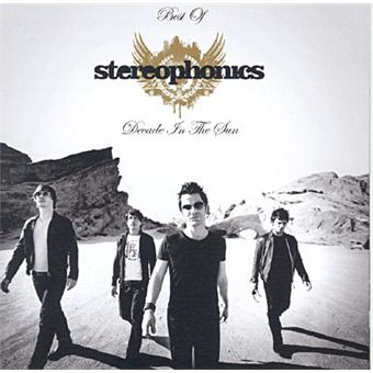 Decade In The Sun-Best Of Stereophonics