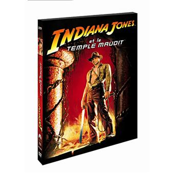 Indiana JonesIndiana Jones et le Temple Maudit
