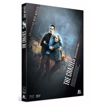 The Crazies - Combo Blu-Ray + DVD