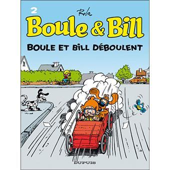 Boule et BillBoule et Bill