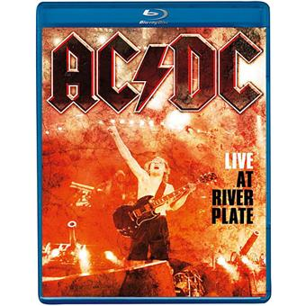 Live at River Plate - Blu Ray