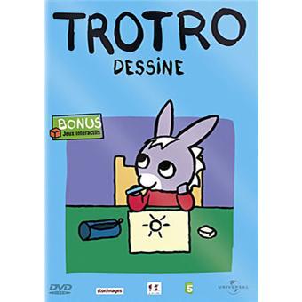 L 39 ne trotro trotro dessine vf dvd zone 2 alle tv - Trotro france 5 ...