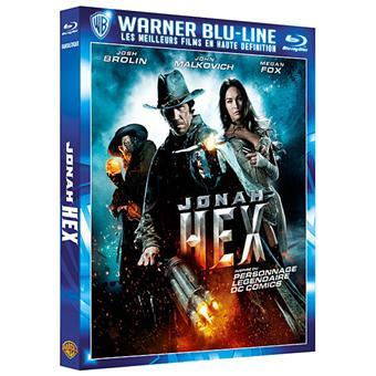 Jonah Hex - Blu-Ray