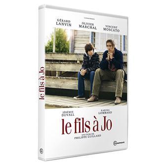 Le fils à Jo DVD